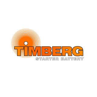 Timberg starter Battery