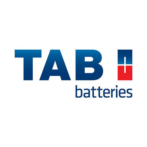 Tab-batteries